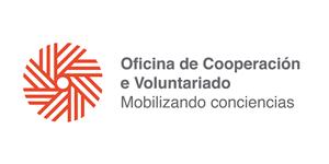 Oficina Cooperación y Voluntariado