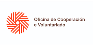 Oficina Cooperación e Voluntariado